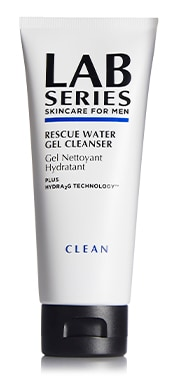 Rescue Water Gel Cleanser