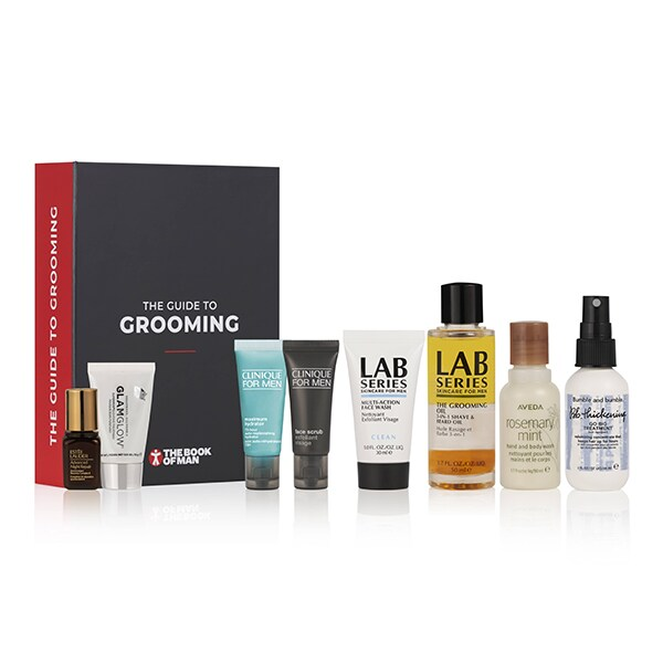 The Guide to Grooming Box